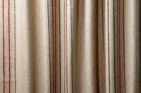 Wool Curtains Cozy Curtains Photos Wsj