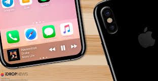Iphone Here U0027s How Apple Will Replace The Home Button On The Iphone 8