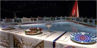 judy chicago dinner table global feminisms art review the new york times