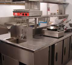 louer cuisine professionnelle location matériel cuisines pro et réception finistère