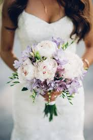 wedding bouquet lilac mountain wedding weddings boutonnieres and wedding dress