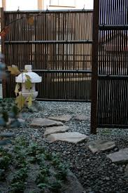 52 best bamboo fences images on pinterest japanese gardens