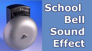 class bell rings images School bell sound effect high quality school bell period change jpg