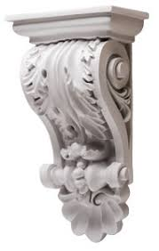 Corbel Pictures Decorative Polyurethane Wood And Resin Corbels