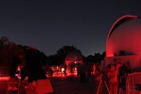 Light The Night Houston A Starry Night Is On The Horizon For Houston Houston Press