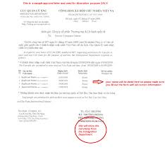Email Template Asking For Letter Of Recommendation by Vietnam Visa Faqs Frequently Asked Questions My Vietnam Visa Com