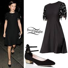 millie bobby brown clothes u0026 steal her style