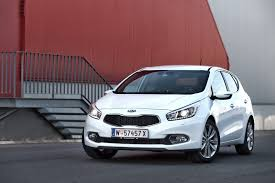 more pictures of the all new 2013 kia cee u0027d hatchback autotribute