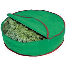 general products wreath storage bag walmart
