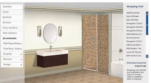 bathroom remodel design tool bathroom remodel easier greener with bath simple s design tool
