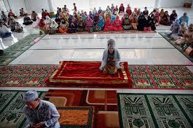 living under sharia
