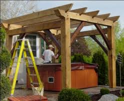 Pergola Plans Free Download by Timber Pergola Construction Plans Diy Free Download How Much Does