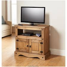 Corner Media Units Living Room Furniture Corner Media Unit Tv Stands Tvs And Pine