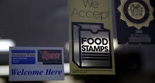 food stamp recipients increasing in new york city reversing long