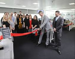 mazdamotors mazda uk opens new in house customer relations centre car dealer