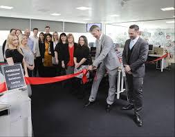 mazda motor europe mazda uk opens new in house customer relations centre car dealer