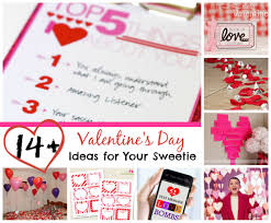 valentine u0027s day ideas for your sweeties celebrating holidays