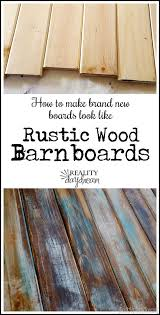 Distressed Wood Headboard by Best 25 Aged Wood Ideas On Pinterest Aging Wood Wood Staining
