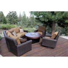 Table Firepit Pit Tables Propane And Gas Firepits