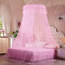amazon com mosquito net bed canopy rusee lace dome netting amazon com mosquito net bed canopy rusee lace dome netting bedding double bed conical curtains fly screen netting bug screen repellant repels insects
