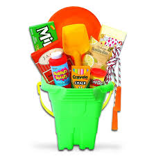 summer gift basket summer in the sun gift basket