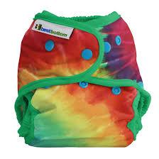 halloween cloth diapers amazon com best bottom cloth diaper shell snap pink giraffe