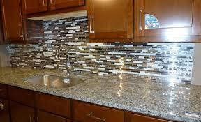 intriguing tiled kitchen backsplash examples tags mosaic tile