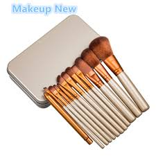 brushes makeup set picture more detailed picture about 12 pcs