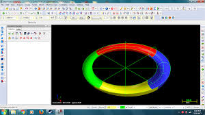 how do i draw a variable torus industrial forum emastercam com