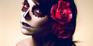 la muerte costume 5 easy dia de los muertos costume ideas sbe