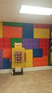 best 25 lego factory ideas on pinterest lego birthday pic lego wall and robot for maker fun factory vbs made with plastic tablecloths and matching