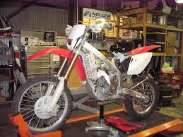crf450x top end rebuild south bay riders