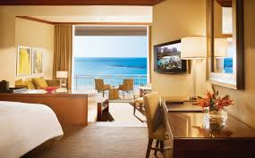 los angeles hotel accommodations santa monica luxury rooms suites