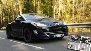 peugeot rcz 2010 peugeot rcz news driven peugeot rcz 2010 top gear