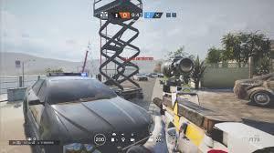 what happens if rainbow six siege ep 1 youtube
