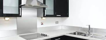Stainless Steel Tiles For Kitchen Backsplash Stainless Steel Kitchen Backsplash U2013 Subscribed Me