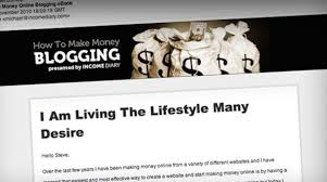 Make Money Online Blogs - how to create a profitable blog young entrepreneurs