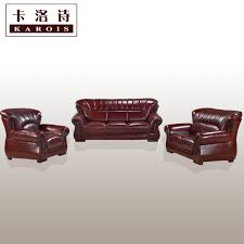 canapé haute qualité u forme haute qualité canapé en cuir coupe canapé mobilier de salon