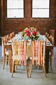 chair ribbons 39 and groom chair ideas brit co