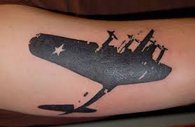 tattoo ideas for engineers aviation tattoos vintage wings of canada
