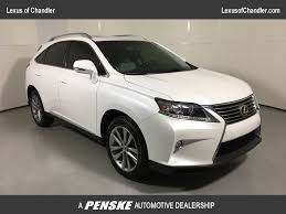 lexus rx 350 price 2015 2015 used lexus rx 350 fwd 4dr at schumacher european serving