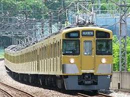 File Musashi Sakai Eki Tokyo Jpg Wikipedia by Seibu Railway