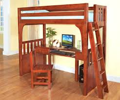Bunk Bed Desk Combo Plans Dressers Loft Beddeskdressertrundle Loft Bed With Desk And