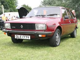 1983 renault alliance renault 20 30 wikipedia