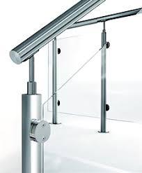 ringhiera fai da te railing fontanot ringhiere in acciaio per interni ed esterni
