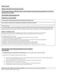 wardrobe stylist resume sample fashion stylist example resume