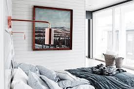 chambre avec lambris blanc chambre lambris blanc solutions pour la décoration intérieure de