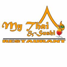my thai u0026 sushi restaurant home warner robins georgia menu