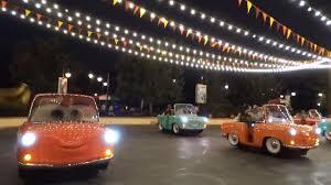 luigi u0027s honkin u0027 haul o ween full ride halloween overlay in cars