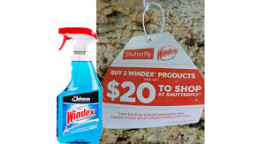 shutterfly black friday 20 shutterfly credit with windex purchase southern savers